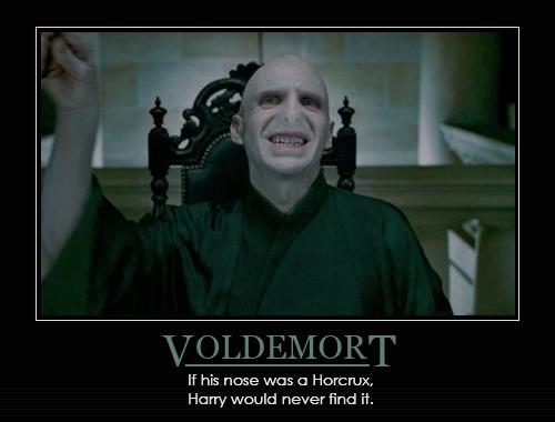 Voldemort Demot