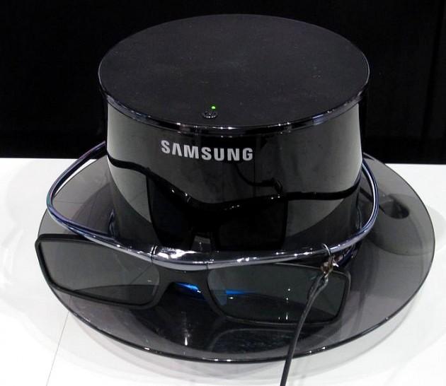 Ładowarka Samsunga