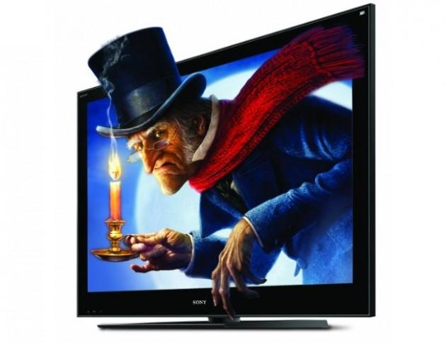Święta Blu-ray
