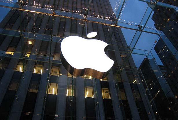 Znalezione obrazy dla zapytania firma apple