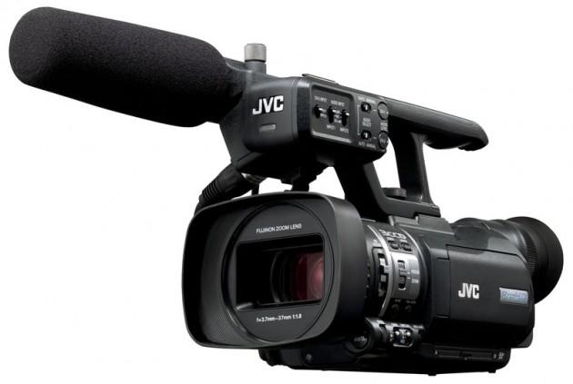Kamera JVC Kenwood