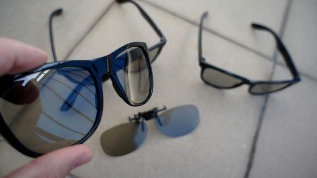 Manta LCD4214 - okulary 3D