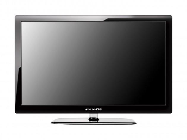 Manty LCD 4214