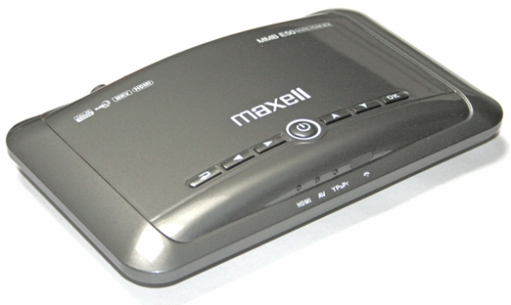 Maxell Multimedia Box E50