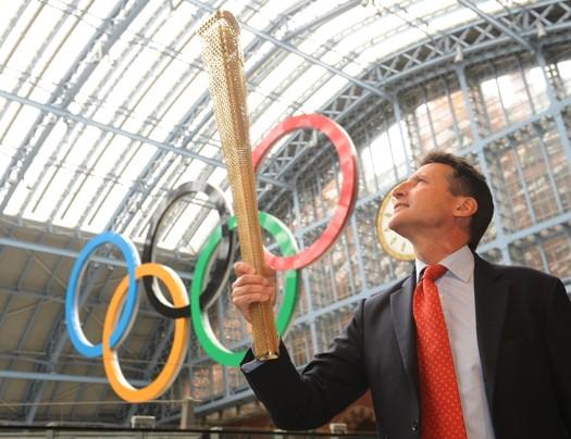 Olimpiada w Londynie 2012