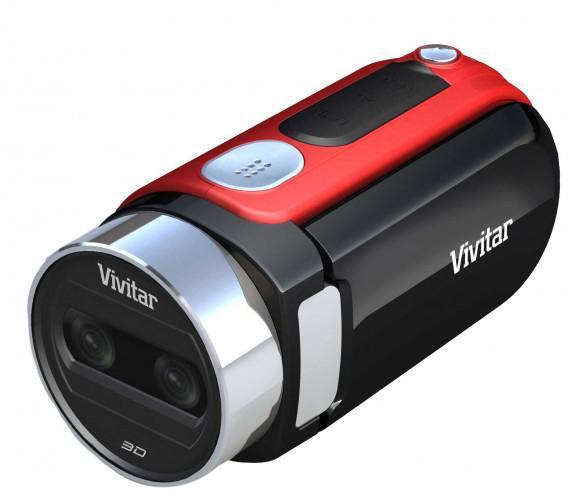 Vivitar ViviCam 790HD