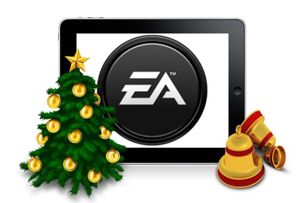 Święta EA