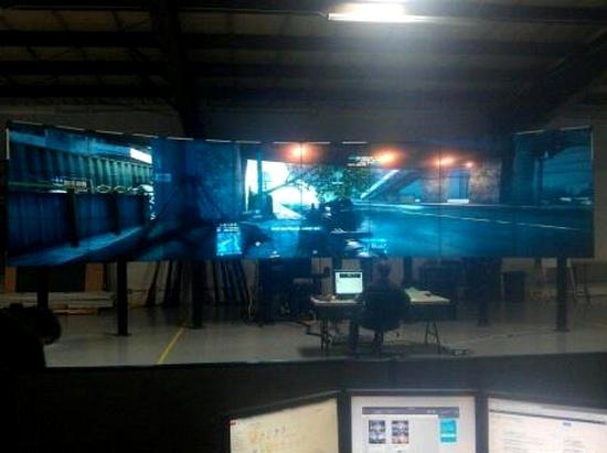 24 monitory
