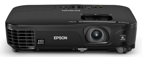 Promocja Epson EH-TW480