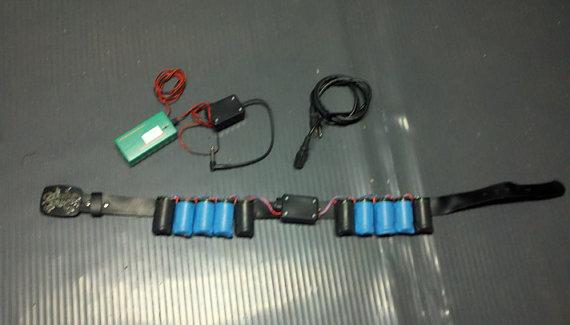 Speaker Vest baterie