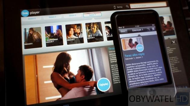 TVN Player opis programu
