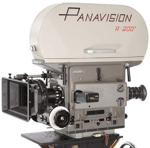 kamera Panavision R200