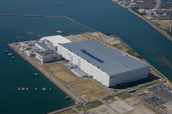 Fabryka Panasonic