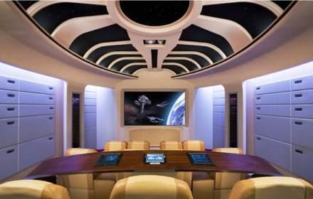 Kino domowe przyszłości