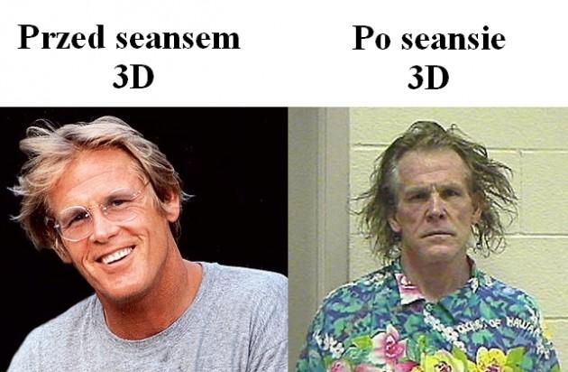 Nick Nolte w 3D