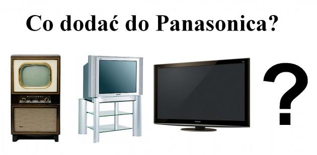 Panasonic - kiedyś i dziś