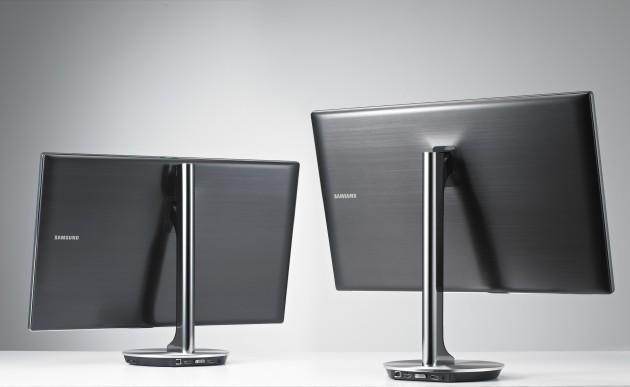 Samsung S27B970