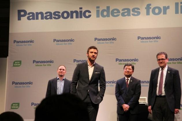 Smart Viera Justin Timberlake