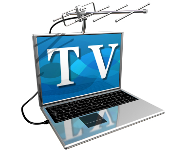 TV w komputerze