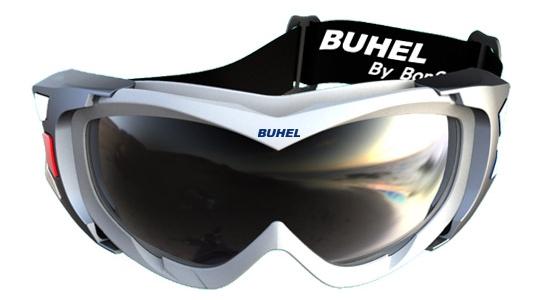 Buhel SpeakGoggle G33s