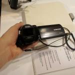Kamera Samsung F80