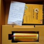 Norton 360 v6 - paczka od Symanteca