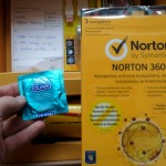 Norton 360 v6 - mój dodatek