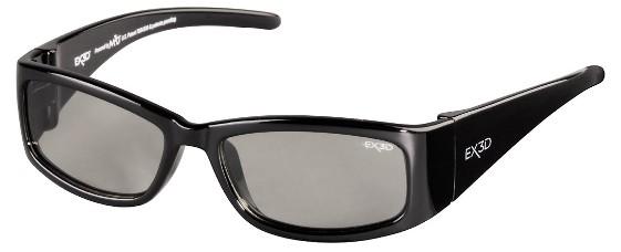 Okulary EX3D