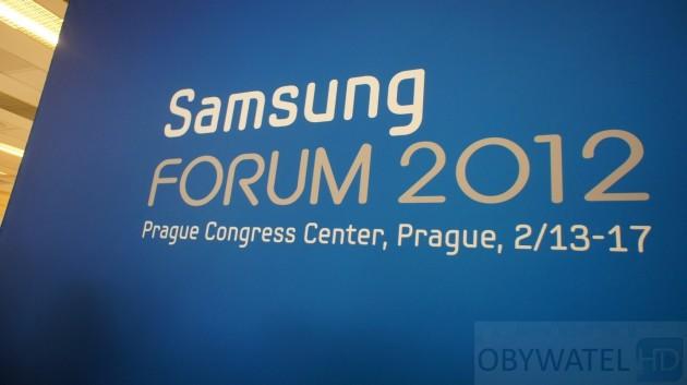 Samsung Forum 2012 1