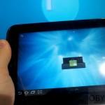 Samsung Galaxy Tab 2 7 cali - ekran