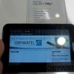 Samsung Galaxy Tab 2 7 cali - ObywatelHD.pl