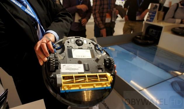 Samsung Navibot S 05