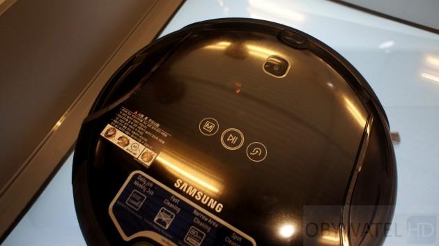 Samsung Navibot S 08