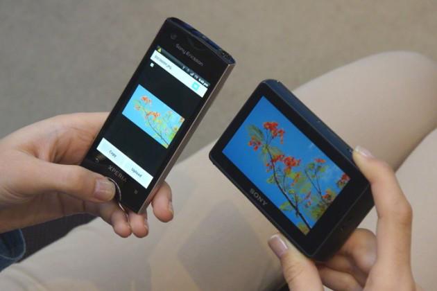 Sony DSC-TX300V