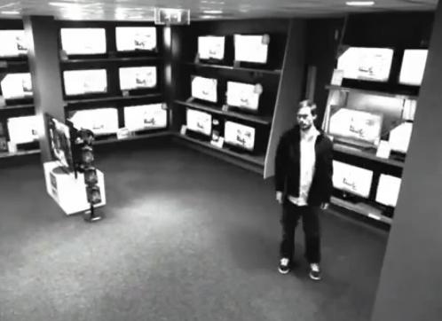 kradniemy telewizor