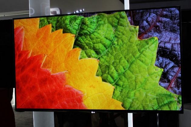 LG 55EM9600 OLED TV