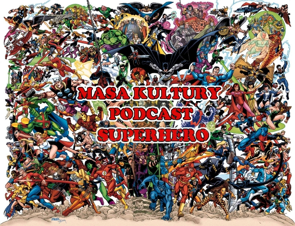 Masa Kultury - SuperHero