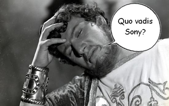 Quo Vadis Sony