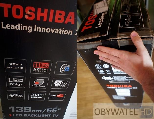 Toshiba ZL2