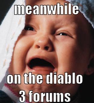 Diablo 3 Forum