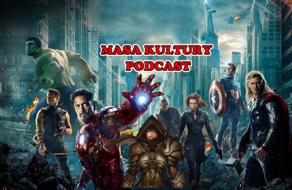 Masa Kultury - Avengers