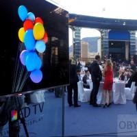 OLED LG - balony