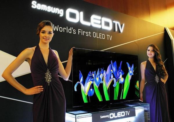 Samsung ES9500 55 OLED