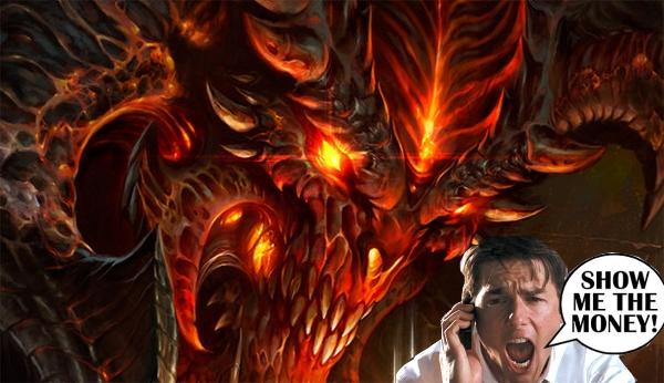 Diablo 3 AHRM