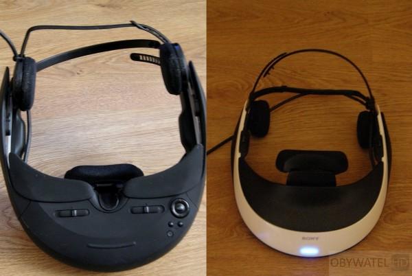 Sony HMZ-T1 6