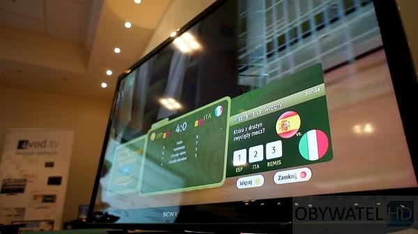 HbbTV Summit 2012 - Euro 2012