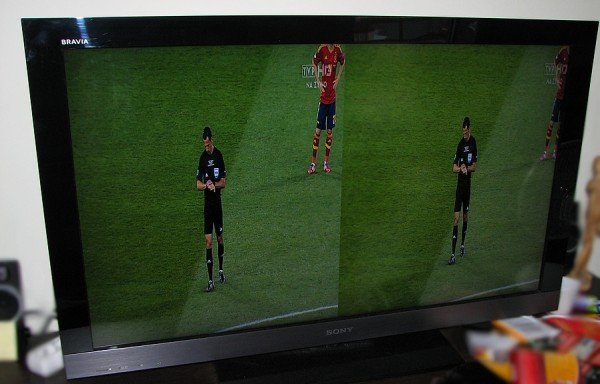 Euro 2012 3D