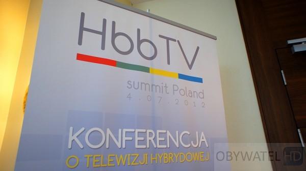 Hbb TV Summit 2012