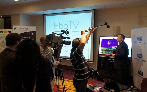 HbbTV Summit 2012 1