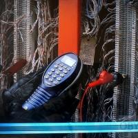 Samsung ES7000 Mroczny Rycerz